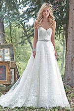 wedding dresses berkshire maggie sottero