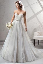 wedding dresses berkshire sottero and midgely