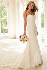 wedding dresses berkshire stella york