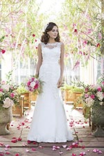 wedding dresses berkshire sweetheart